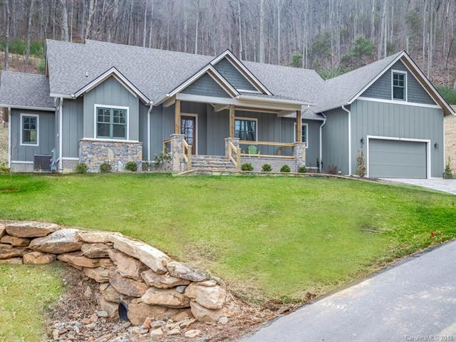 7 Woodland Aster Way, Asheville, NC 28804