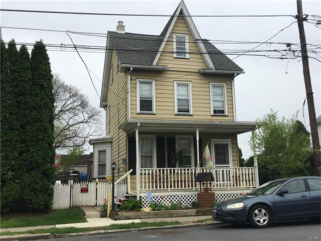 1114 W Lincoln Street, Easton, PA 18042