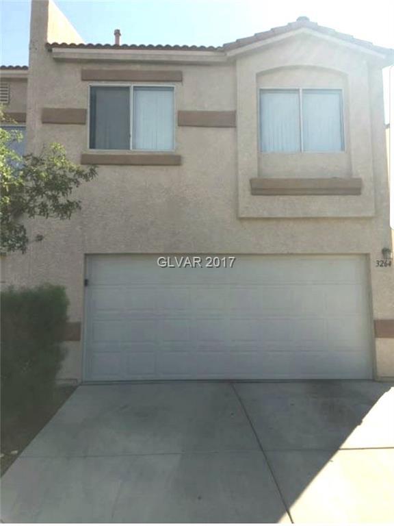 3264 CHEYENNE GARDENS Way, North Las Vegas, NV 89032