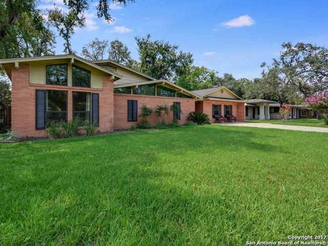 314 NORTHRIDGE DR, San Antonio, TX 78209