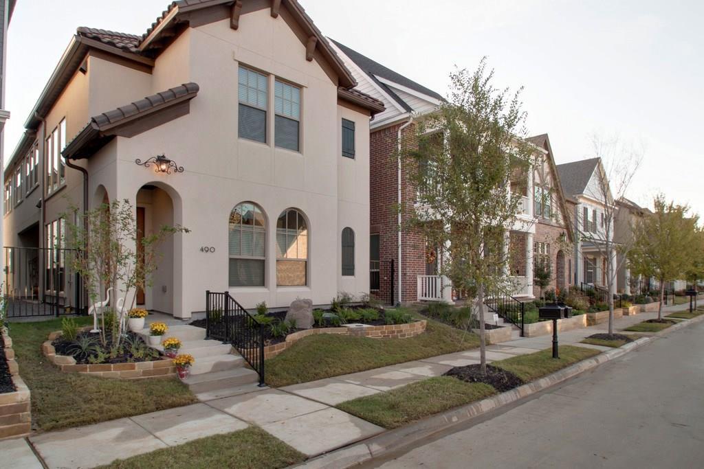 490 Loma Alta Drive, Flower Mound, TX 75022
