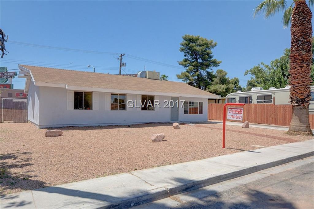 3127 AVONDALE Avenue, Las Vegas, NV 89121