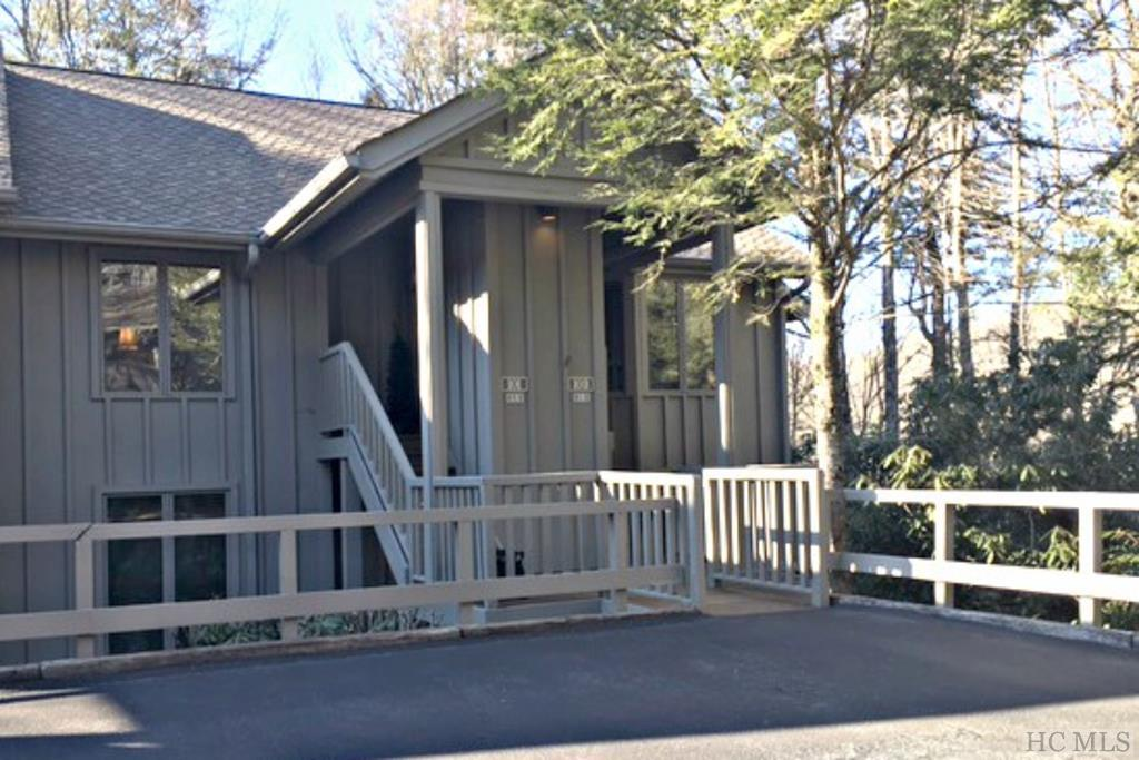 101 Chestnut Cove 1A, Highlands, NC 28741