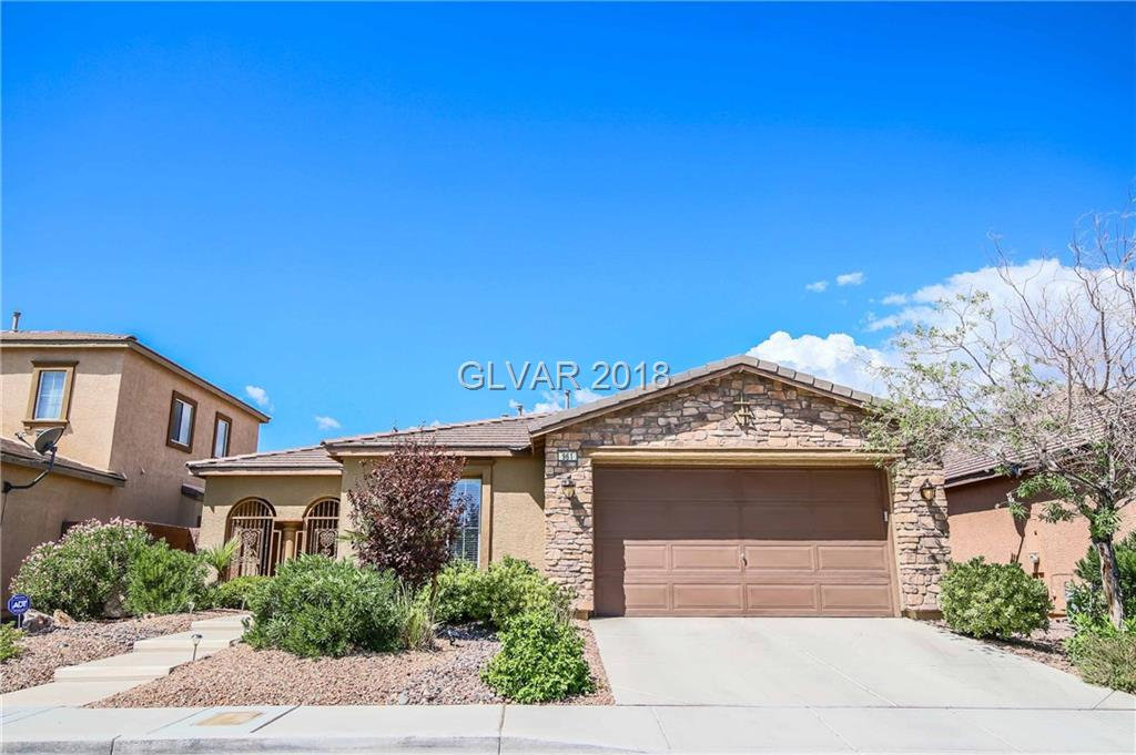 961 HICKORY PARK Street, Las Vegas, NV 89138