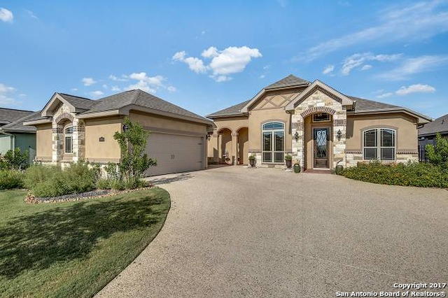 30018 CIBOLO GAP, Fair Oaks Ranch, TX 78015