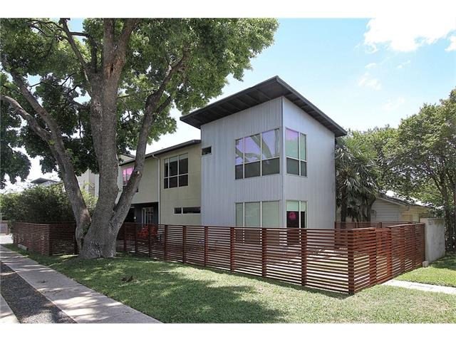 5707 Adams Ave #A, Austin, TX 78756