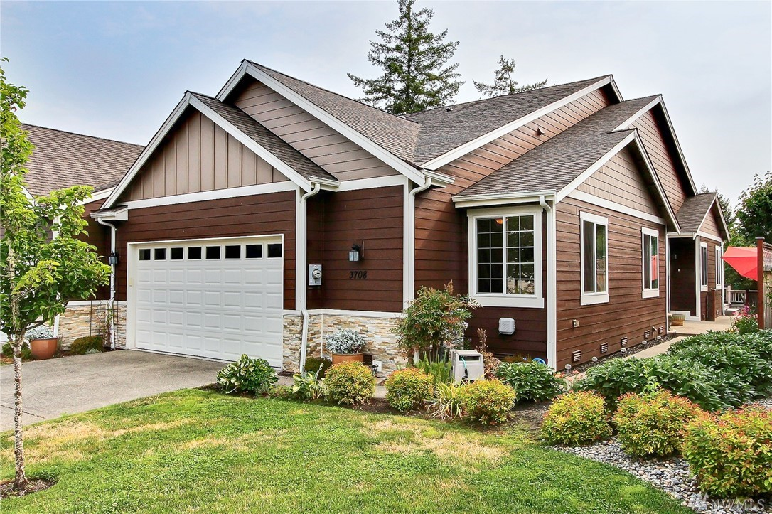 3708 Simmons Heights Lane SW, Tumwater, WA 98512