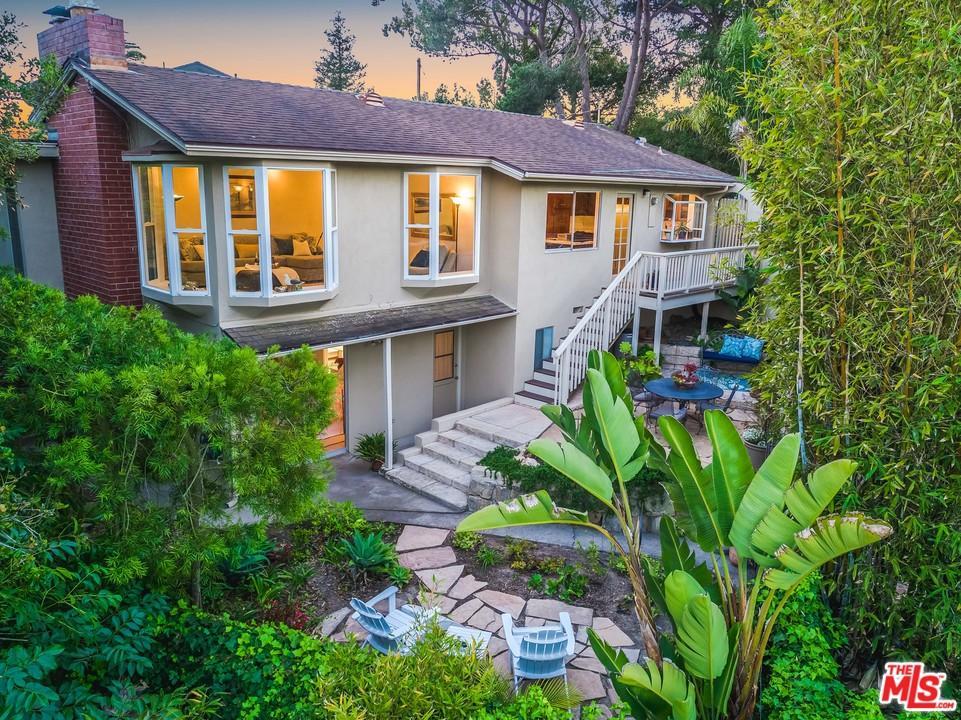 5 FELLOWSHIP Circle, Santa Barbara, CA 93109