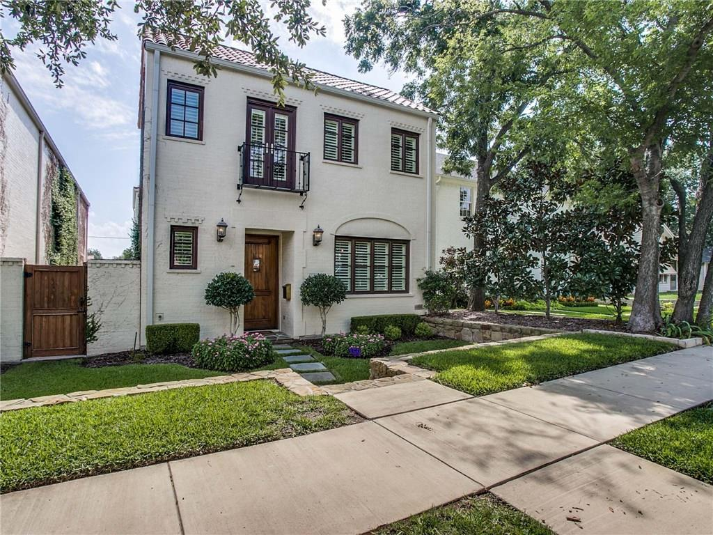 2507 Rogers Avenue, Fort Worth, TX 76109