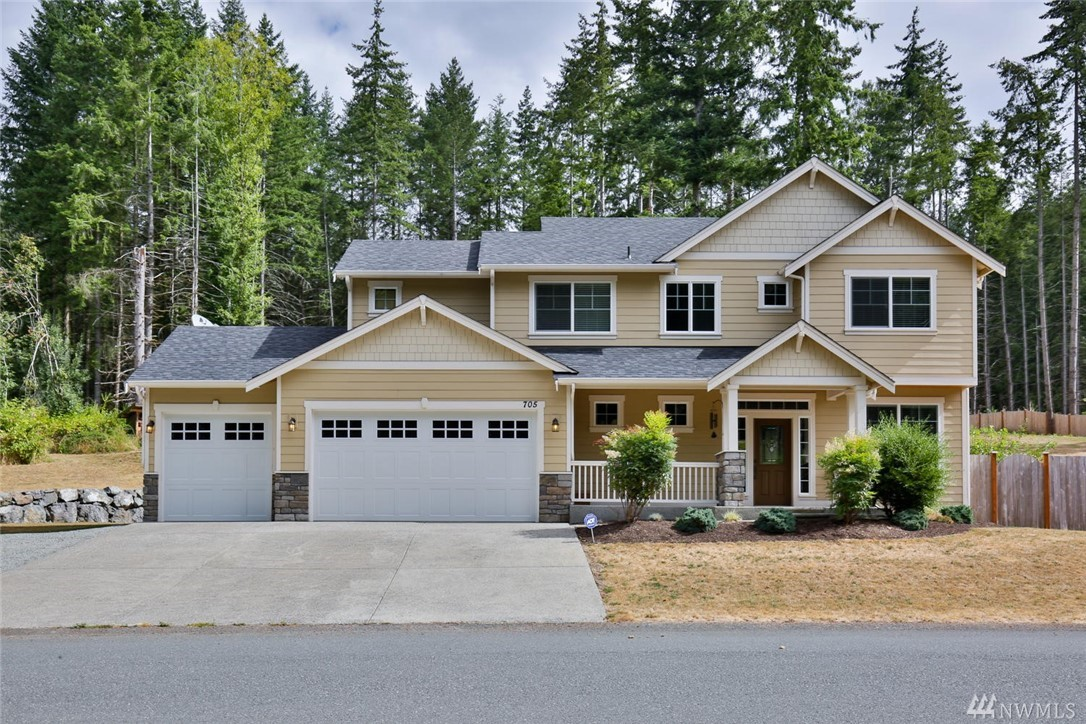 705 272nd St NW, Arlington, WA 98223