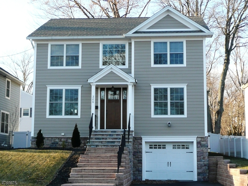286 Burnside Ave, Cranford Twp., NJ 07016
