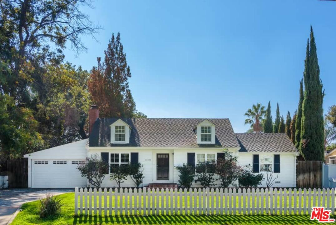 12208 EMELITA Street, Valley Village, CA 91607