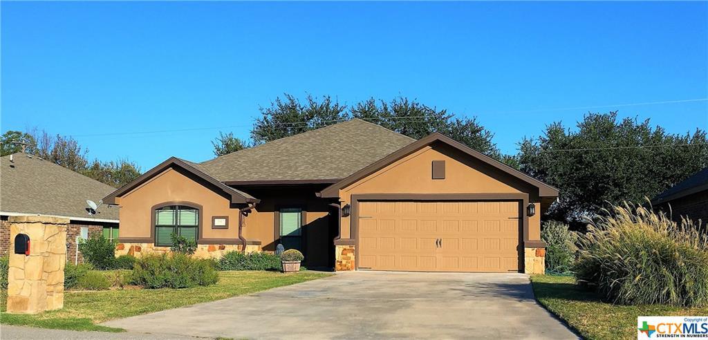231 Sheridan Loop, Temple, TX 76502