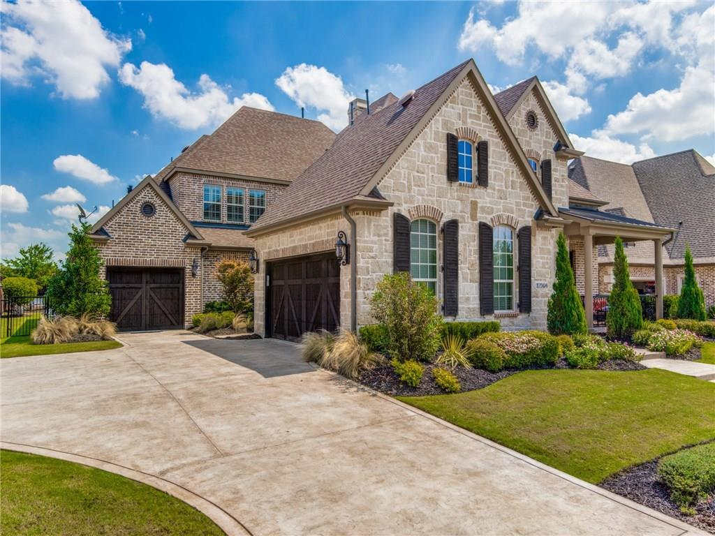 12594 Riverhill Road, Frisco, TX 75033