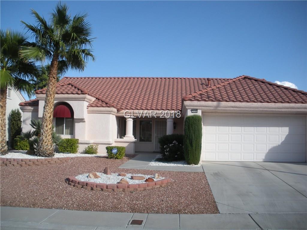 2644 GOLFSIDE Drive, Las Vegas, NV 89134