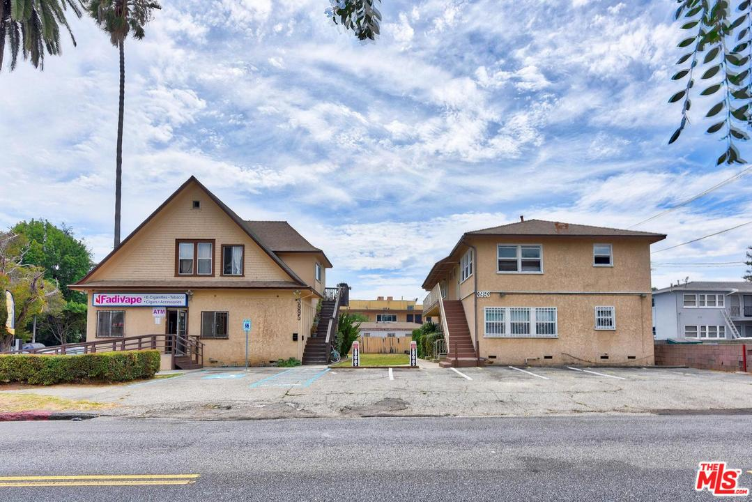 3993 INGLEWOOD, Los Angeles (City), CA 90066