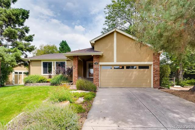Gorgeous!!  Rare opportunity to own an amazing ranch style home in Littleton's popular Southbridge area!  Pride of ownership is an understatement.  Enjoy morning coffee in the bright, updated kitchen!  Entertaining is a breeze in the gorgeous dining room with built in wine racks.  New windows throughout the main level let in an abundance of light while keeping energy bills low!  In the evening, the backyard oasis is where you will want to spend your time.  If home projects are your thing or you need a workshop, this will be your last stop.  The detached workshop is big enough to house a third vehicle, it is also equipped with 220V service that make doing any project possible.  Updated bathrooms and a sleek modern design are the cherry on top.  Popular Littleton school district, a cul-de-sac location, and just a short walk to Southbridge Park.  Great location - across from the Highline Canal!