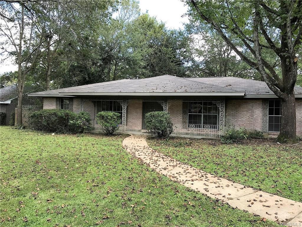 241 Carol Villa Drive, Montgomery, AL 36109