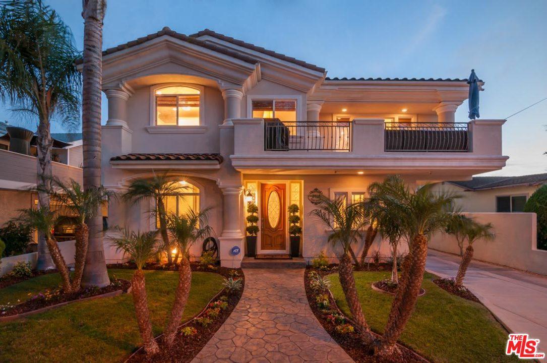 2518 GRANT Avenue A, Redondo Beach, CA 90278
