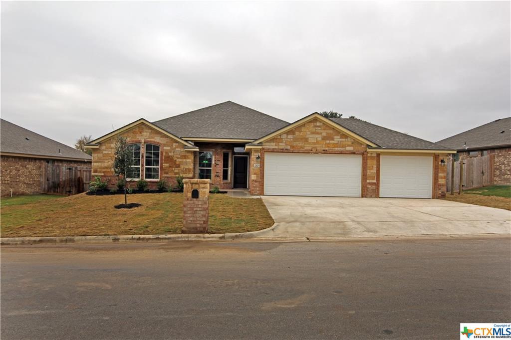 2105 Yturria, Belton, TX 76513