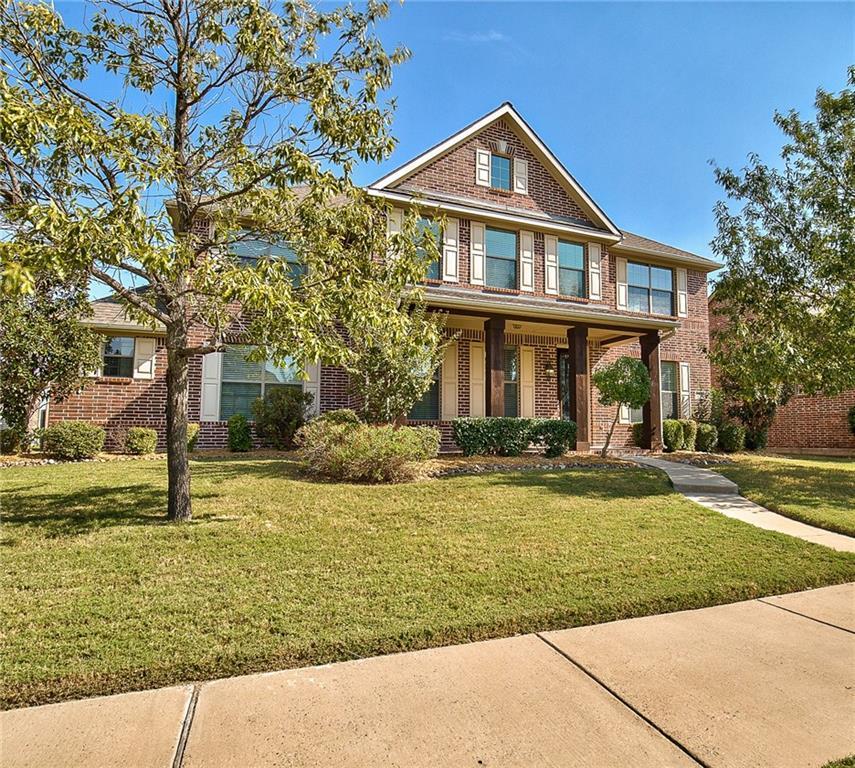 12048 Sunny Street, Frisco, TX 75033