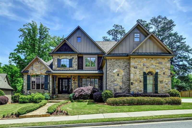 5385 High Point Manor, Atlanta, GA 30342