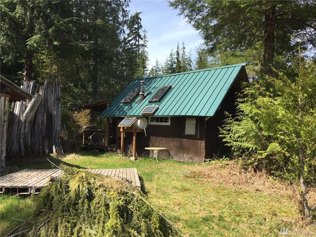 30619 Mountain Loop Hwy, Granite Falls, WA 98252