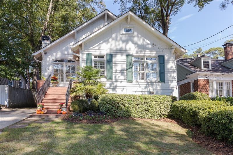 138 Peachtree Hills Avenue NE, Atlanta, GA 30305