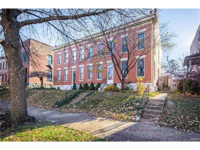 2338 Hickory Street, St Louis, MO 63104