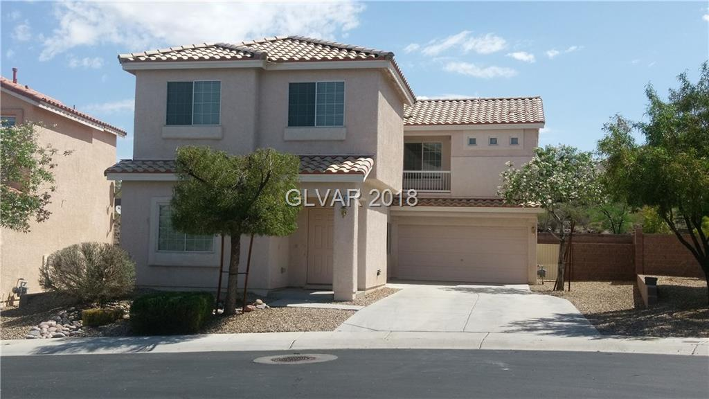 1180 cottonwood ranch Court, Henderson, NV 89052