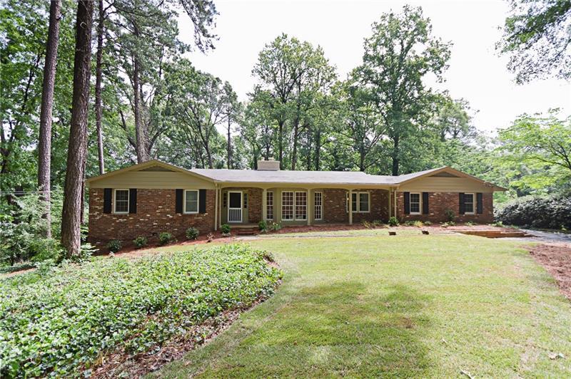 5305 Peachtree Dunwoody Road, Atlanta, GA 30342