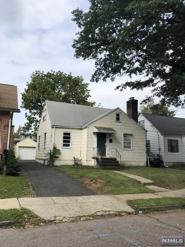 203 Arthur Street, Hillside, NJ 07205