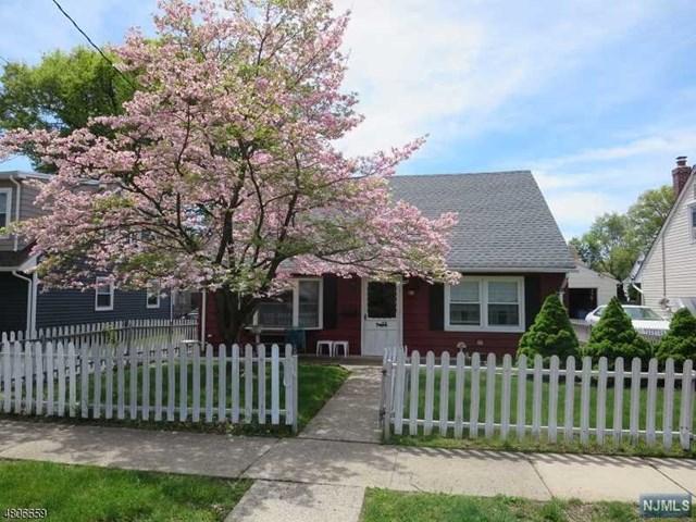 31 Rose Terrace, Cedar Grove, NJ 07009