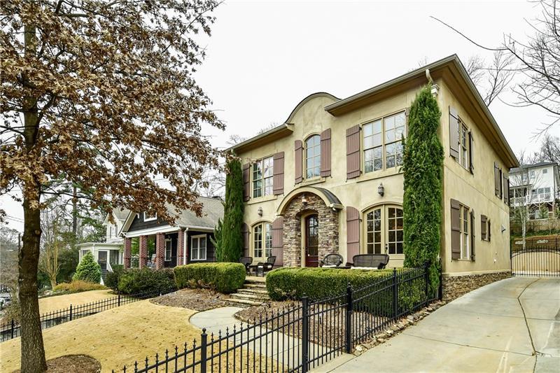962 Glen Arden Way NE, Atlanta, GA 30306