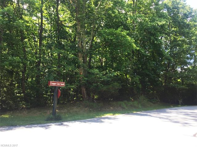 This is a fabulous golf course lot located at the top of the gorgeous 7th hole on Tom Fazio's Mountain Masterpiece.  Its gently sloping, easy to build on and close to the Club, amenities, and the main entrance.  Beautiful mature hardwoods, rhododendrons and mountain laurel provide immediate landscaping.  Friendly community with lots of activities whether you golf or not.  Just 8 minutes to downtown Hendersonville!