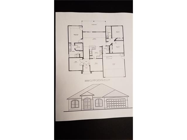 This will be ready in 6-8 months. Fantastic plan with luxury finishes. The plan includes flexible space off entry for 4th bedroom or office. large usable back patio..home faces west so evenings on the back patio will be quite enjoyable. lots of hard wood trees will be saved and existing cedars will be trimmed up to keep the lot nice and private.  The lot is very close to shopping and restaurants.  Ask us about making changes to the finishes. We will update photos as construction progresses