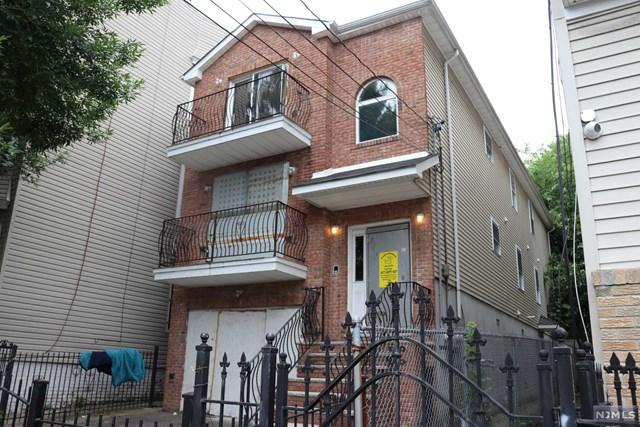 806 S 16th Street, Newark, NJ 07108