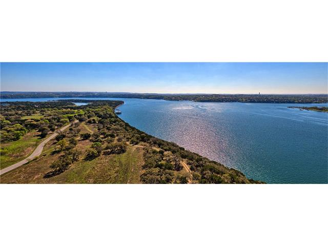 514 Acres Lake Travis frontage is on the deep main body of the lake and runs about 4000ft.  This is in addition to the waterfront along the cove of about another 3000 feet. Includes a boat ramp usable at almost all lake levels. Potential for this property is virtually limitless. Sections could be sold for subdivided as high end residential developments. The ultimate retreat!!