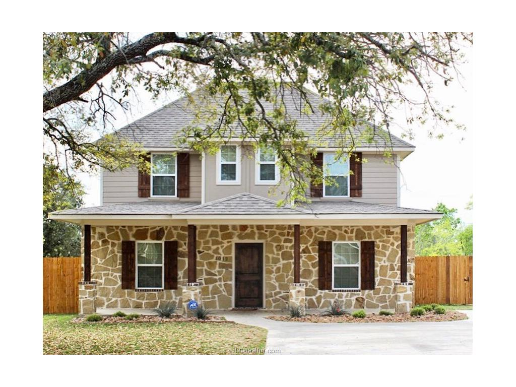 1012 Milner Drive, College Station, TX 77840