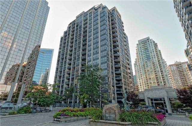 18 Hollywood Ave 1405, Toronto, ON M2N 6P5