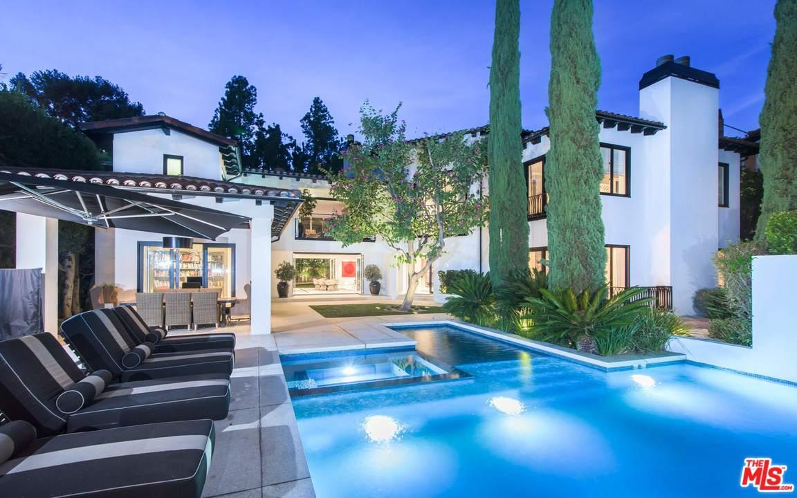 1249 N DOHENY Drive, Los Angeles (City), CA 90069