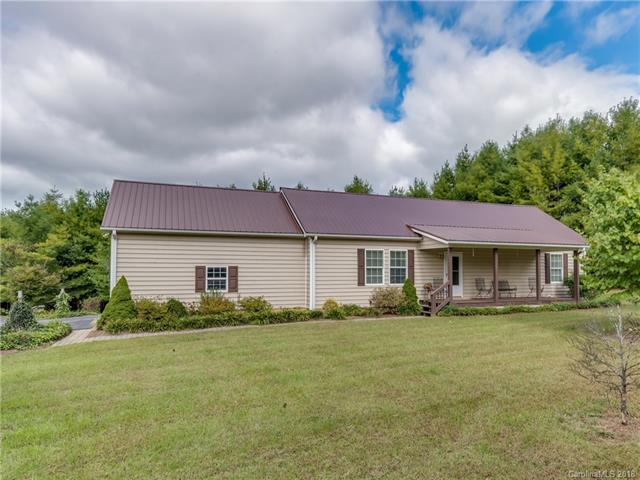 ADORABLE!  Welcoming covered rocking chair front porch.  Inside you will find hardwood floors, a cozy fireplace, and open floor plan.  Screened porch and open deck to enjoy the outdoors.  Nice level usable yard.  First time on market!  Well maintained one owner home.  2 car garage.  Level driveway.  Septic Permit is for 3BR.  Convenient location.