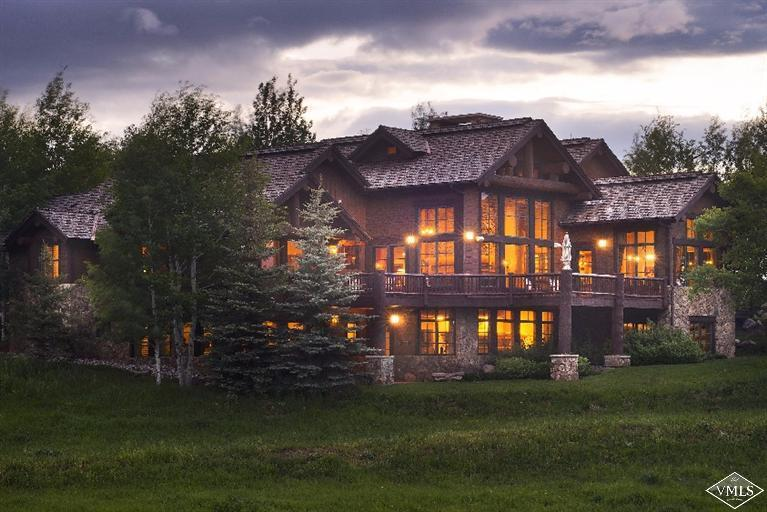38 Bear Cat Point, Edwards, CO 81632