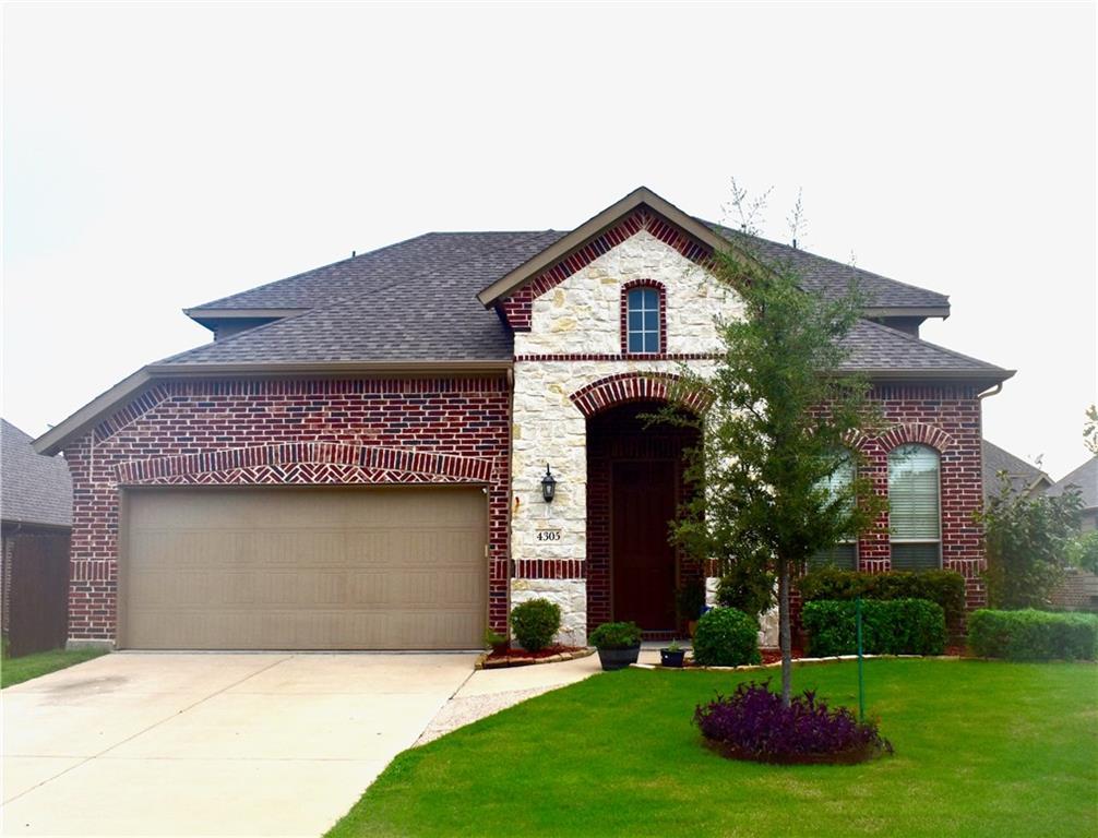 4305 Oak Bluff Road, Melissa, TX 75454