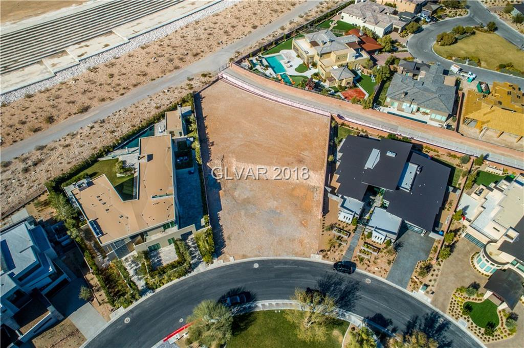 11 MORNING GLOW Lane, Las Vegas, NV 89135