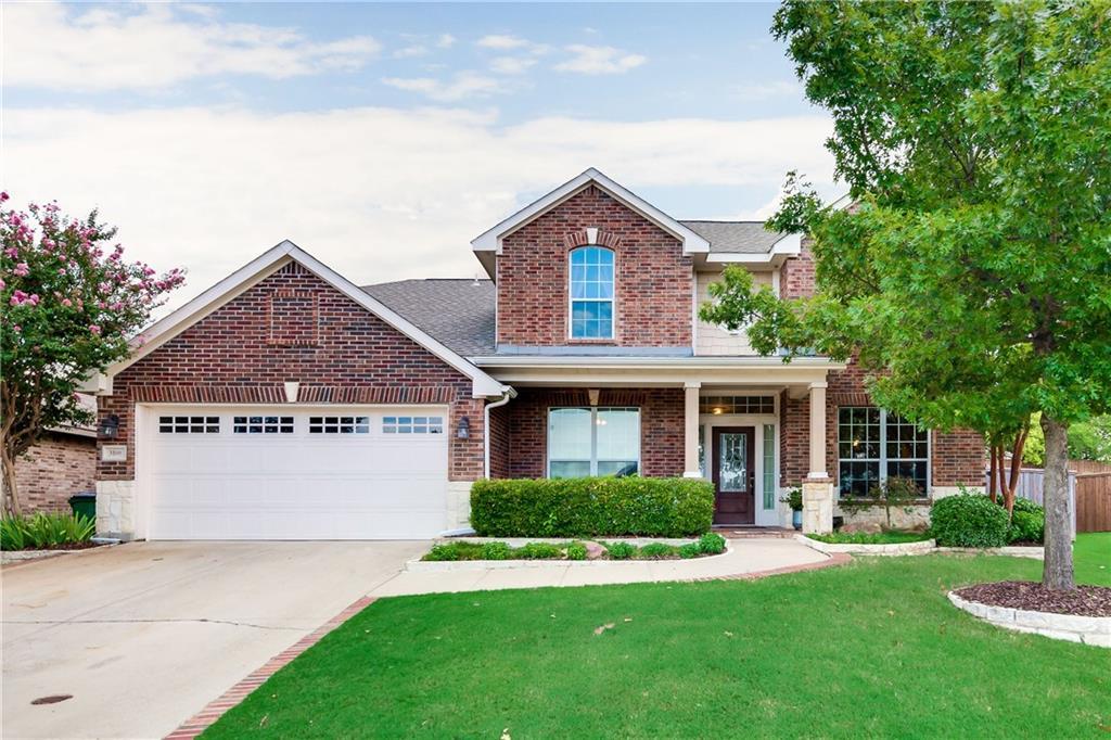 3108 Blue Sage Drive, McKinney, TX 75071