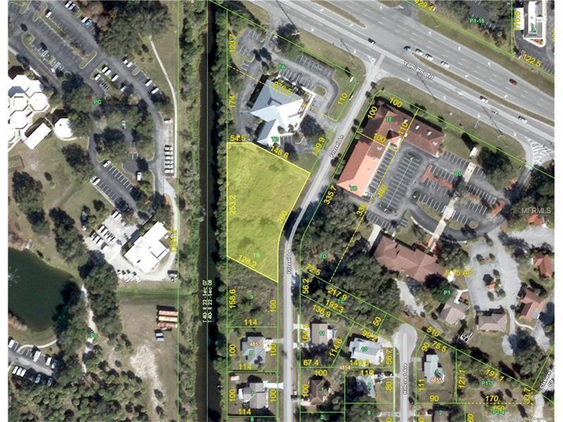 1401 FRIZZELL LANE PORT CHARLOTTE, Florida