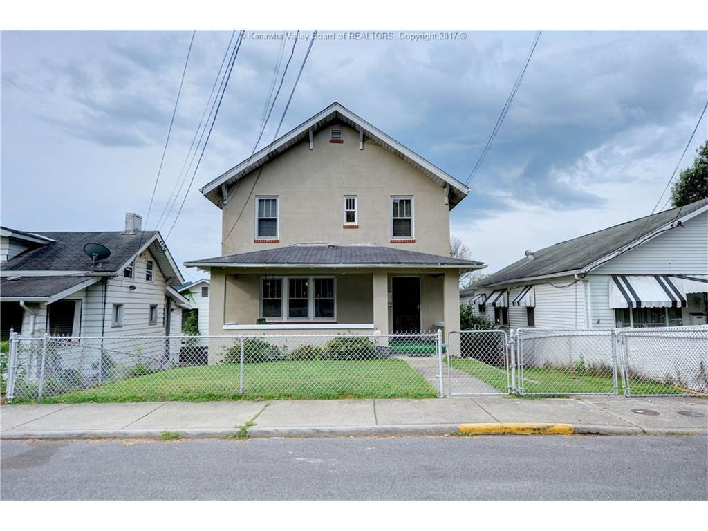 1627 Clay Avenue, Charleston, WV 25302