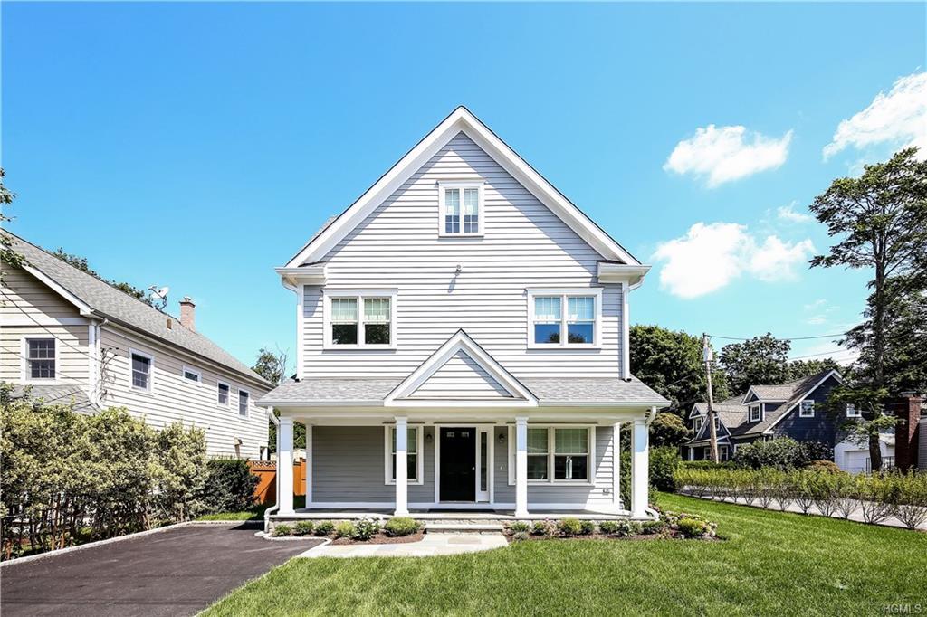 16 Bulkley Manor, Rye, NY 10580