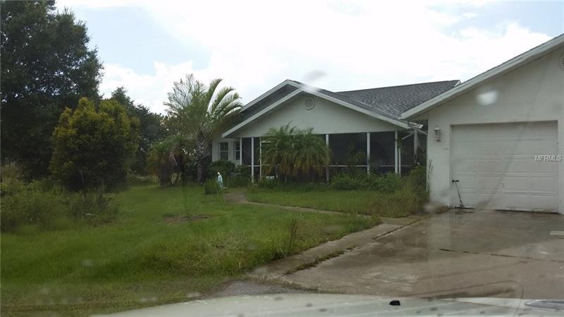 7250 CLEVELAND DRIVE PUNTA GORDA, Florida